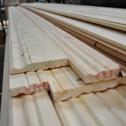 Manufacturing detail page timber profile 250x250