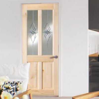 Internal & external Doors